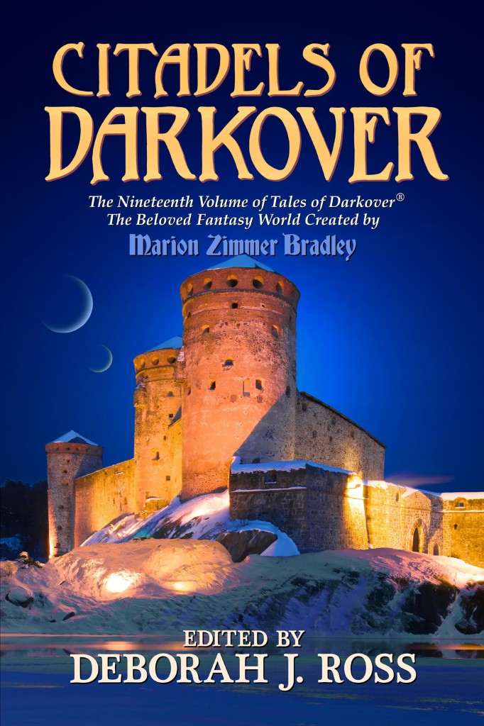 Citadels of Darkover ebook cover