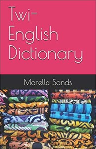 twi english dictionary cover